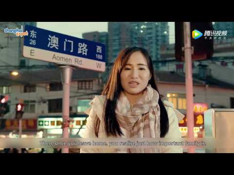 Young Chinese People Talk About the Difficulties of Life in Shanghai