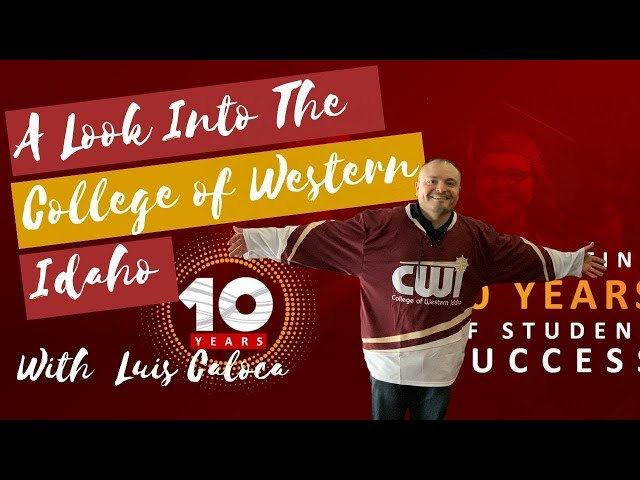 Can I transfer credits from the College of Western Idaho?