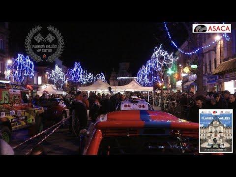 Rallye Plaines et Vallees 2017 - Prologue