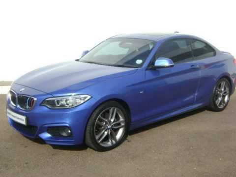 2015 bmw 2 series 220i a coupe m sport auto for sale on. Black Bedroom Furniture Sets. Home Design Ideas