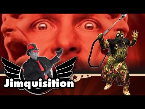 Steam Needs To Axe Shithead Developers (The Jimquisition)