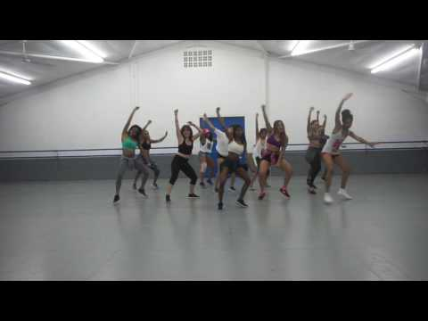 Ultimate Rejects Full Extreme| Class Choreography| Katie C