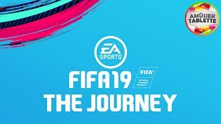 USA VS AUSTRALIEN - Fifa 19 The Journey - German Gameplay