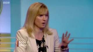 Rosie Duffield | Highlights from Sunday Politics 2nd July 2017
