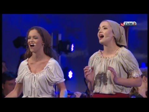 4. 1565 Musical in Concert - Princess (Eleanor Spiteri & Rachel Fabri)