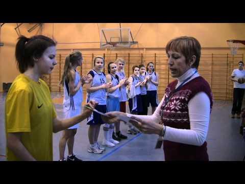Koolidevaheline korvpalliturniir - Jaan Poska Gümn 42 VS Kivilinna Gümn 35