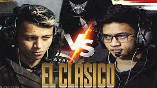 GAME 1 EVOS VS RRQ!!! GAME TERSERU SELAMA MPLLL COKKKKK!!!!!!!