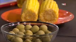 Оливковое или кукурузное. Какое масло полезнее?
