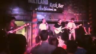 Nếu không có em - Lân Ốc - Khai trương Holyland Rock Bar Ve
