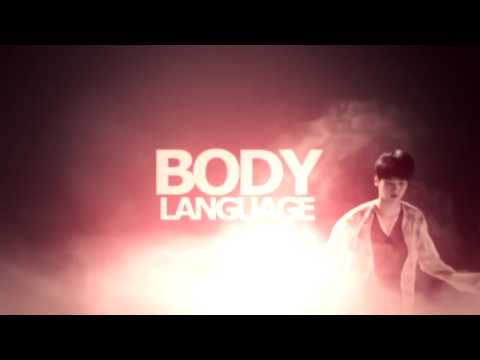 Body Language | Hakyeon Fmv [1.9k]