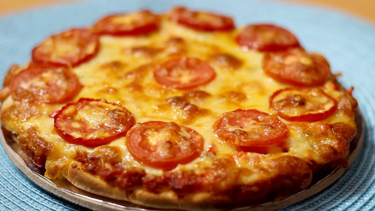 How to cook tomatoes with cheese and garlic (recipe with photos)