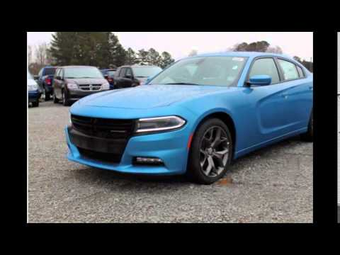 2016 dodge charger jazz blue pearl - 2016 Dodge Charger Hellcat Blue