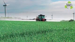 КАС Агрохим минеральные удобрения  -  озимая пшеница