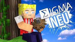 *NEUES* Projekt! - Das beste SkyBlock Modpack?! - Minecraft SIGMA - #1