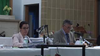 Séance mensuelle du conseil municipal de St-Ignace-de-Loyola (3 août)