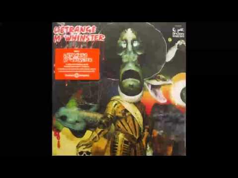 Horrific Child - L'étrange Mr Whinster (1976) [FULL ALBUM]