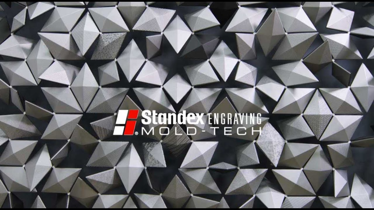 Standex Engraving Mold Tech - Corporate Video