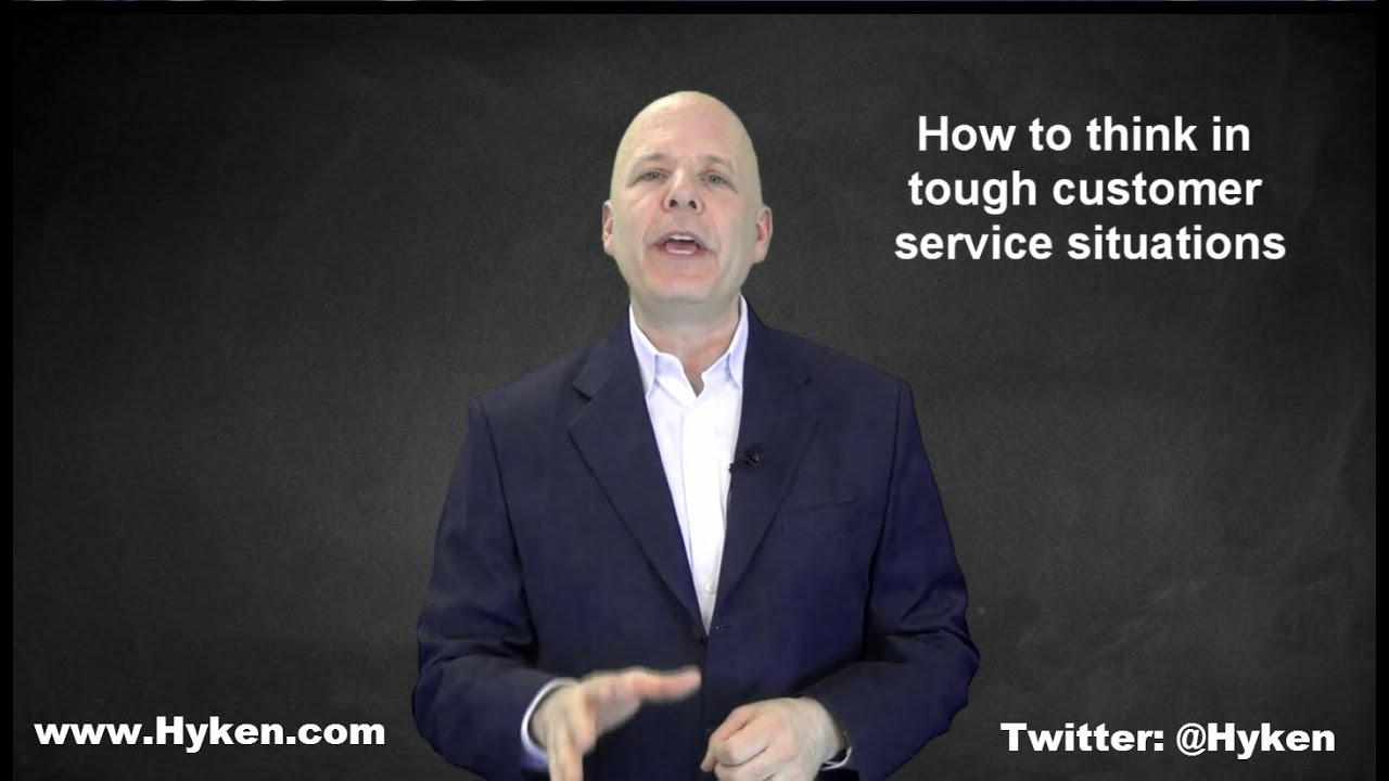 customer service expert explains how to handle tough customer customer service expert explains how to handle tough customer service situations