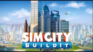 SimCity BuildIt - Top 3 Road Building Tips