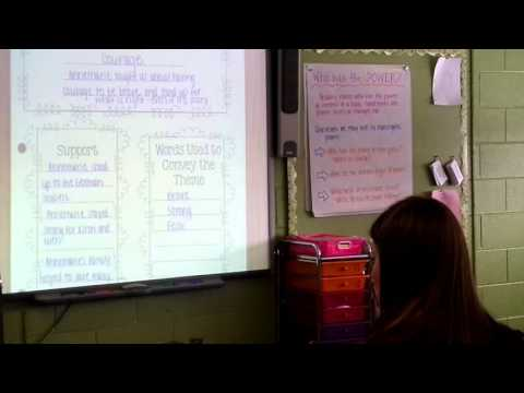 MMR- Options for Comprehension Maximize transfer and generalization