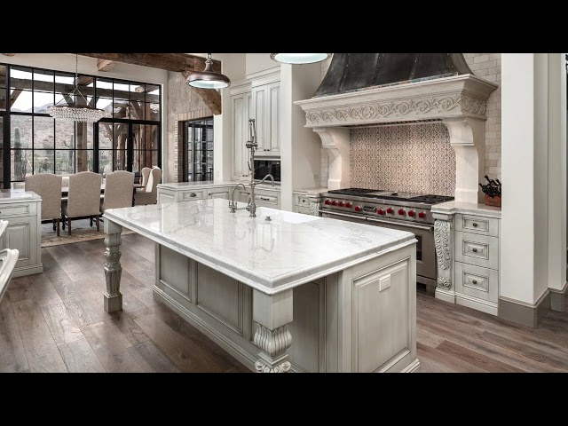 MOST BEAUTIFUL KITCHENS IN THE WORLD!