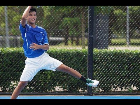 About Voyager Tennis Academy, Sydney, Australia