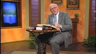 Job 38 - Dios responde a Job