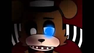 Грустная история Freddy Fazbear Pizza
