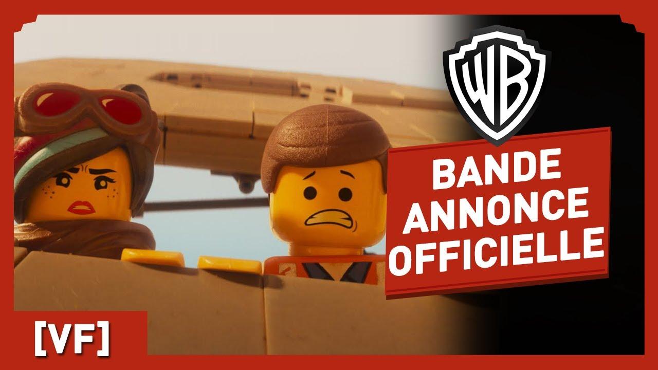 La Grande Aventure LEGO®  2 - Bande Annonce Officielle (VF)