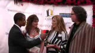 Starry, Starry Night Red Carpet Interview
