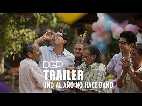 UNO AL AÑO NO HACE DAÑO 2 - Tráiler Oficial -