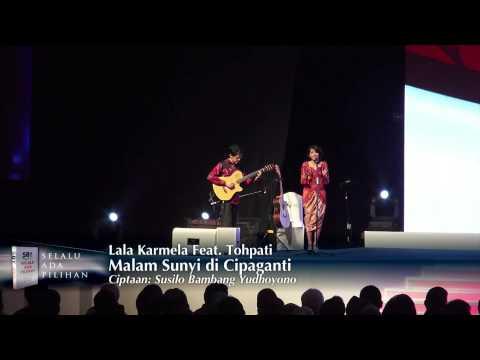 "Free Download ""malam Sunyi Di Cipaganti"" By Lala Karmela Feat. Tohpati Mp3 dan Mp4"