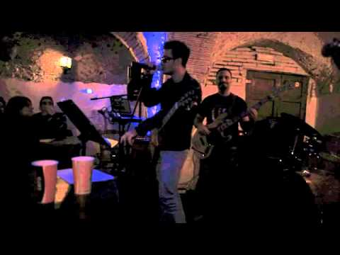 "Elevation U2 Tribute Band: ""Elevation"" - Live @Eight Horses.m4v"