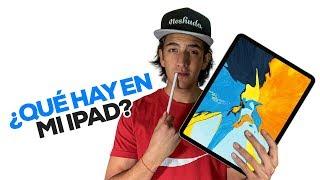 ¿QUÉ HAY EN MI iPAD? - Neshudo iPad 検索動画 22