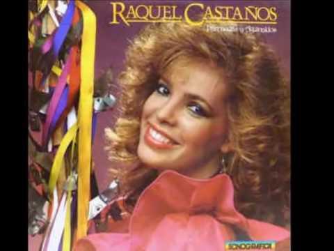 Raquel Castaños   Compae Jesus María   Colección Lujomar