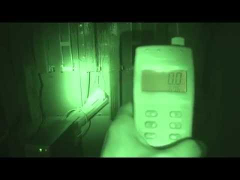Ghosts of Lewiston: The Kettenbach Paranormal Investigation 2012