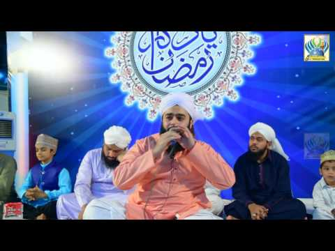 Madine Ke Wali Do Alam By  Muhammad Bilal Qadri 2017