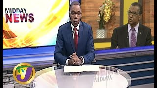 TVJ Midday News: Cloud of Fear Grip St James - September 3 2019