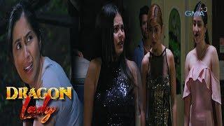 Dragon Lady: Bihag ng mag-inang kriminal | Episode 90