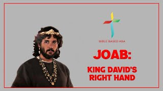 Joab: King David's Right Hand - Sermon to Kids and Teens with Autism
