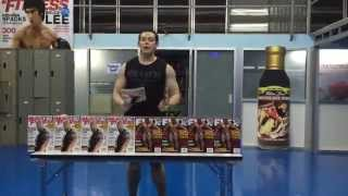 Baixar FITWHEY - FLEX, MUSCLE & FITNESS