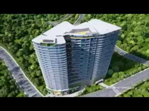 Myanmar Property - New Condominium Development in Yangon