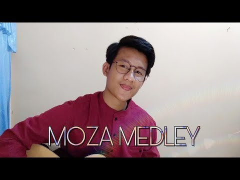 MOZA-Medley ( Cover By M. Wira )