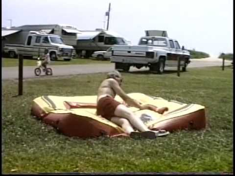 5 1988 Chistmas   Beach Trip 1