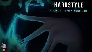 [Hardstyle] D-block & S-te-fan - twilight zone