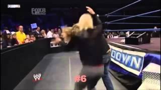 Video WWE Dolph Ziggler - TOP 10 Zig Zag download MP3, 3GP, MP4, WEBM, AVI, FLV September 2017