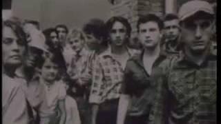 Фильм ДМБ-91 (часть-1)
