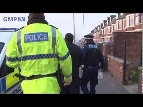 Operation Cairo - Tackling Drug Crime in Cheetham Hill and Crumpsall