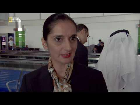 Ultimate Airport Dubai S03E07 Full Episode HD