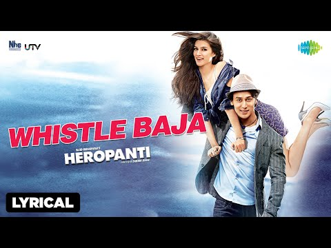 Baja tu download mp3 free mere naal whistle song